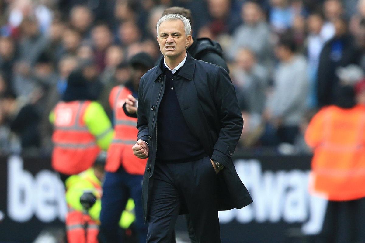Esordio vincente per Mourinho alla guida del Tottenham