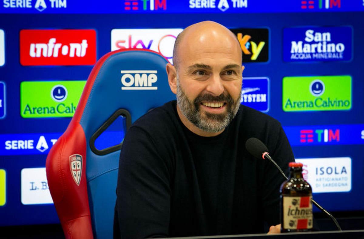 Ufficializzata la presidenza onoraria del Cagliari a Gigi Riva