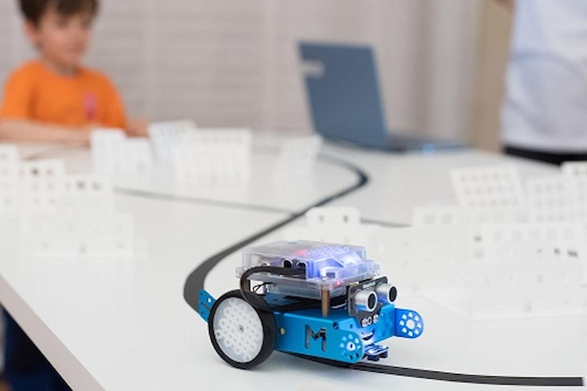 KIDSBIT ROMA, Festival di arte, ambiente e tecnologia. Bambini e ragazzi progettano il futuro