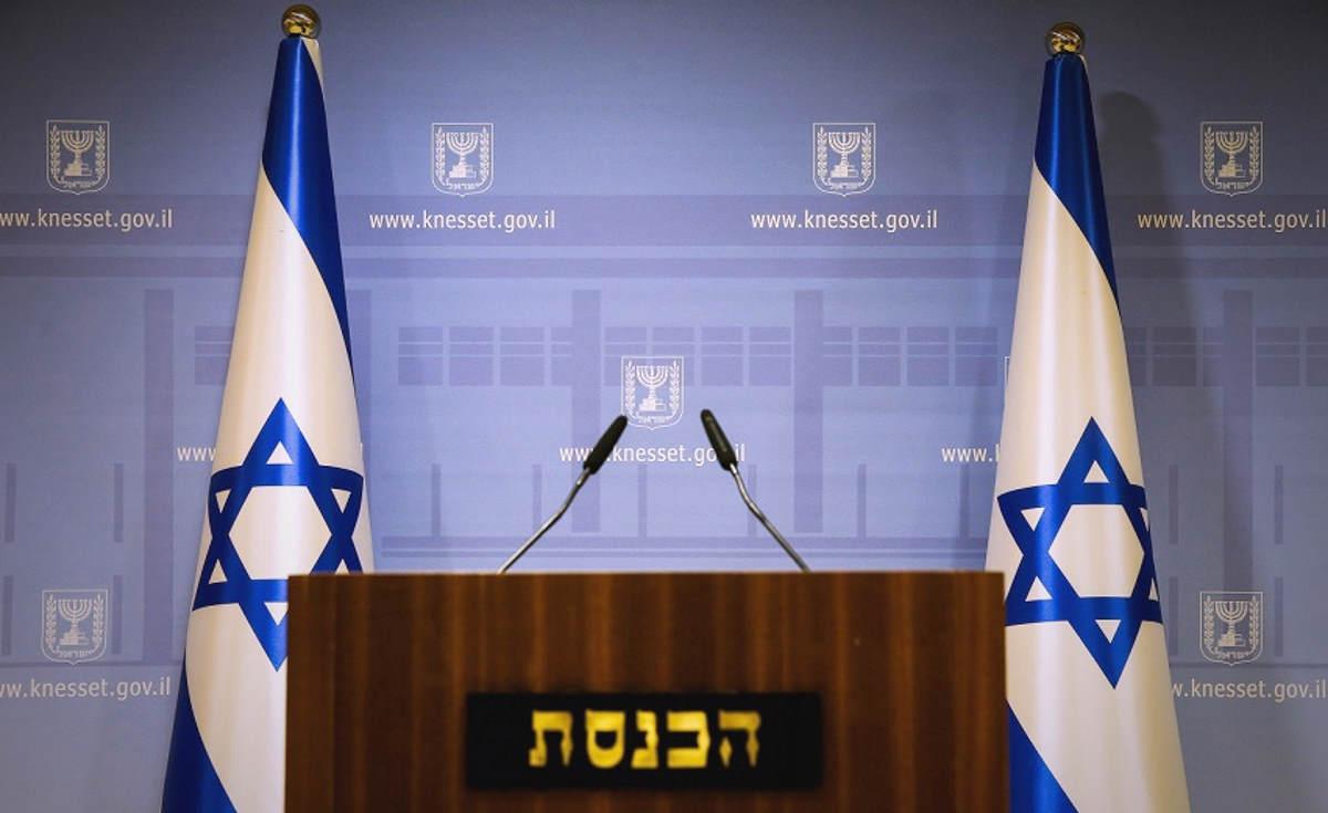 Adesso è ufficiale: Israele di nuovo al voto il 2 marzo 2020, la terza volta in 12 mesi