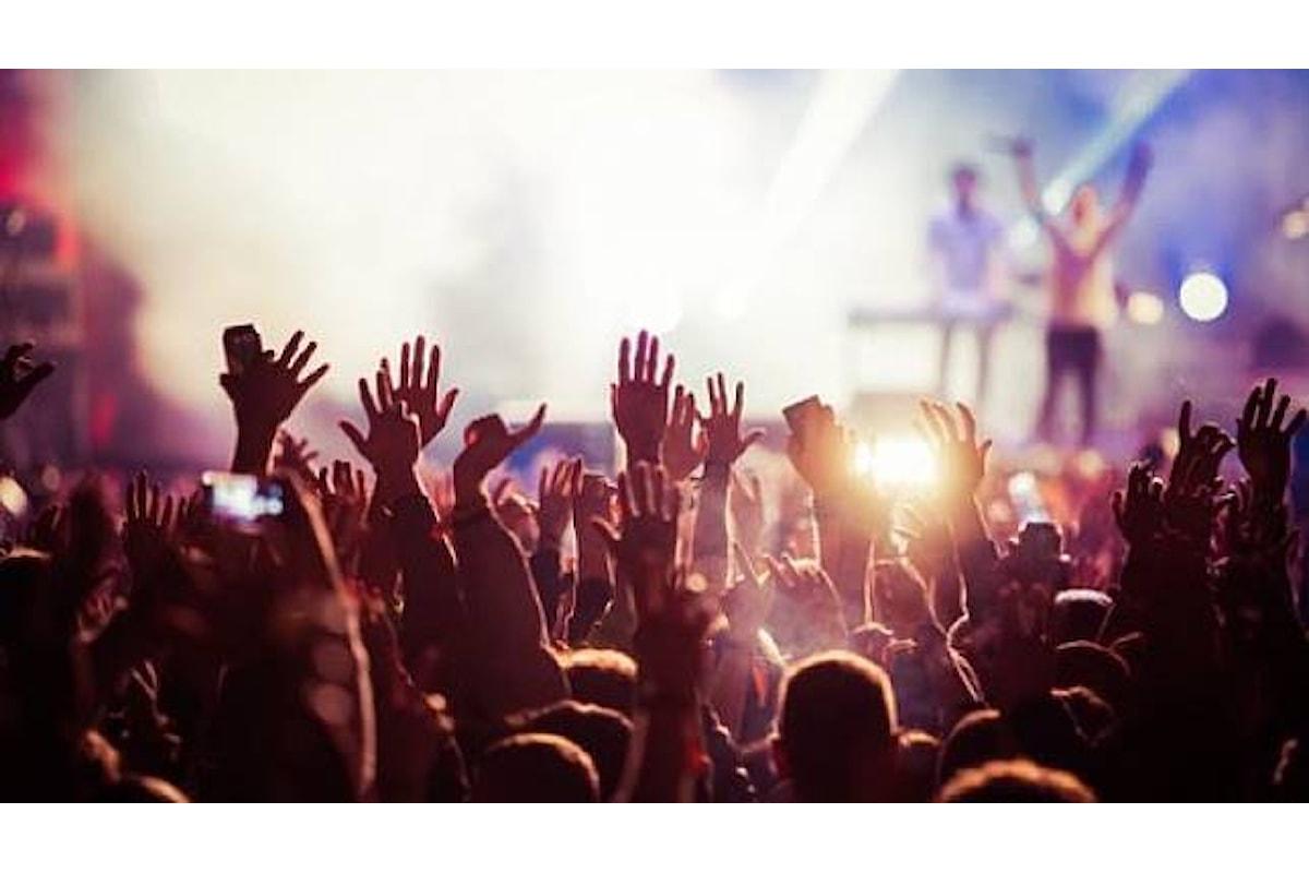 Respiro apriranno il concerto di Nina Zilli in piazza Libertini a Lecce