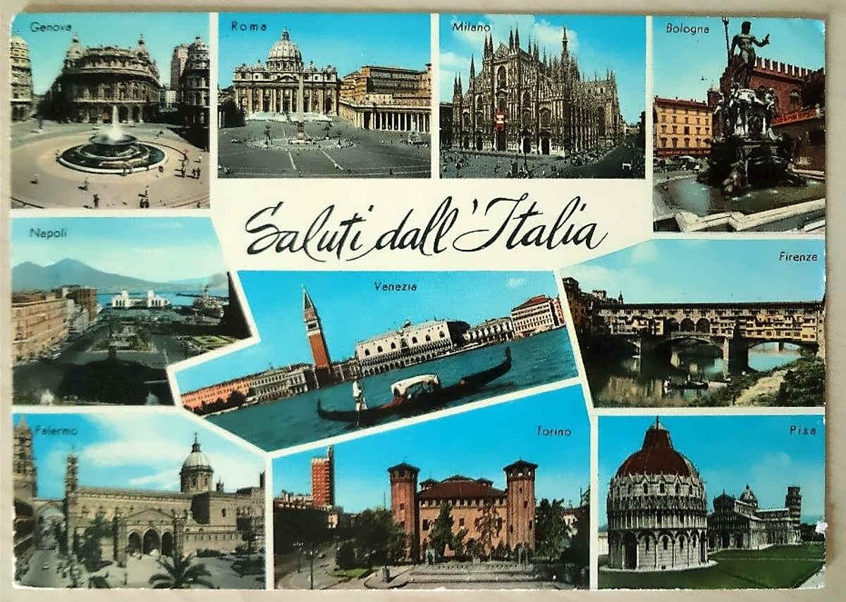 Il patrimonio culturale italiano è una riserva aurea inesauribile, ma è ben sfruttata?