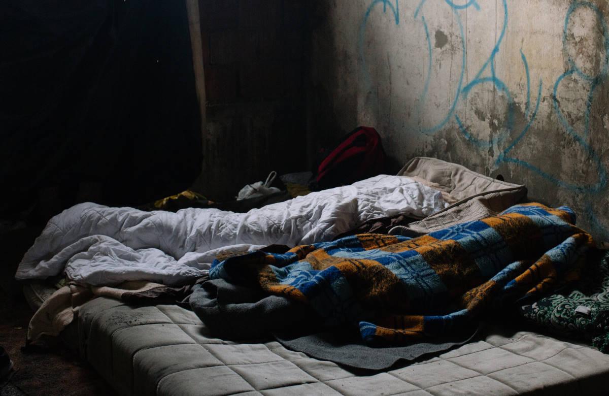 Save the Children: quasi 7 milioni i bambini che inizieranno il 2020 rischiando la vita per l'abbassamento delle temperature