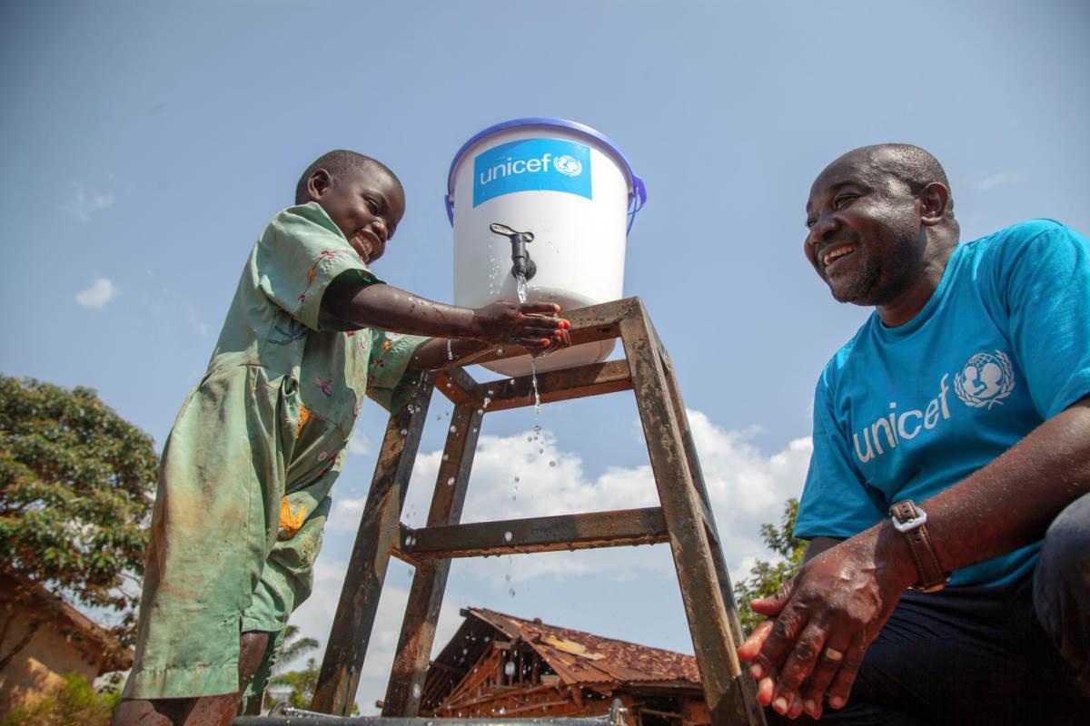 Rapporto sull'intervento umanitario 2020: L'appello dell'UNICEF per coprire il fabbisogno finanziario per il prossimo anno