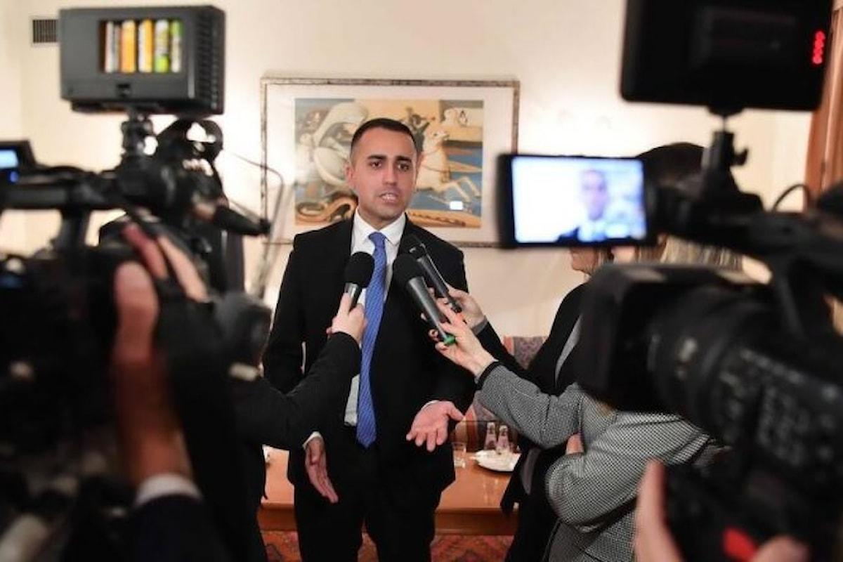 Iniziato il valzer delle casacche dal M5S alla Lega e da Forza Italia a Italia Viva