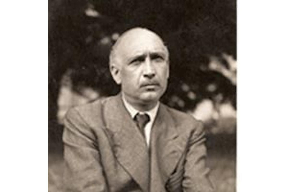 Ricorre lunedì 9 dicembre il 45.esimo anniversario della morte dello scrittore Francesco Perri