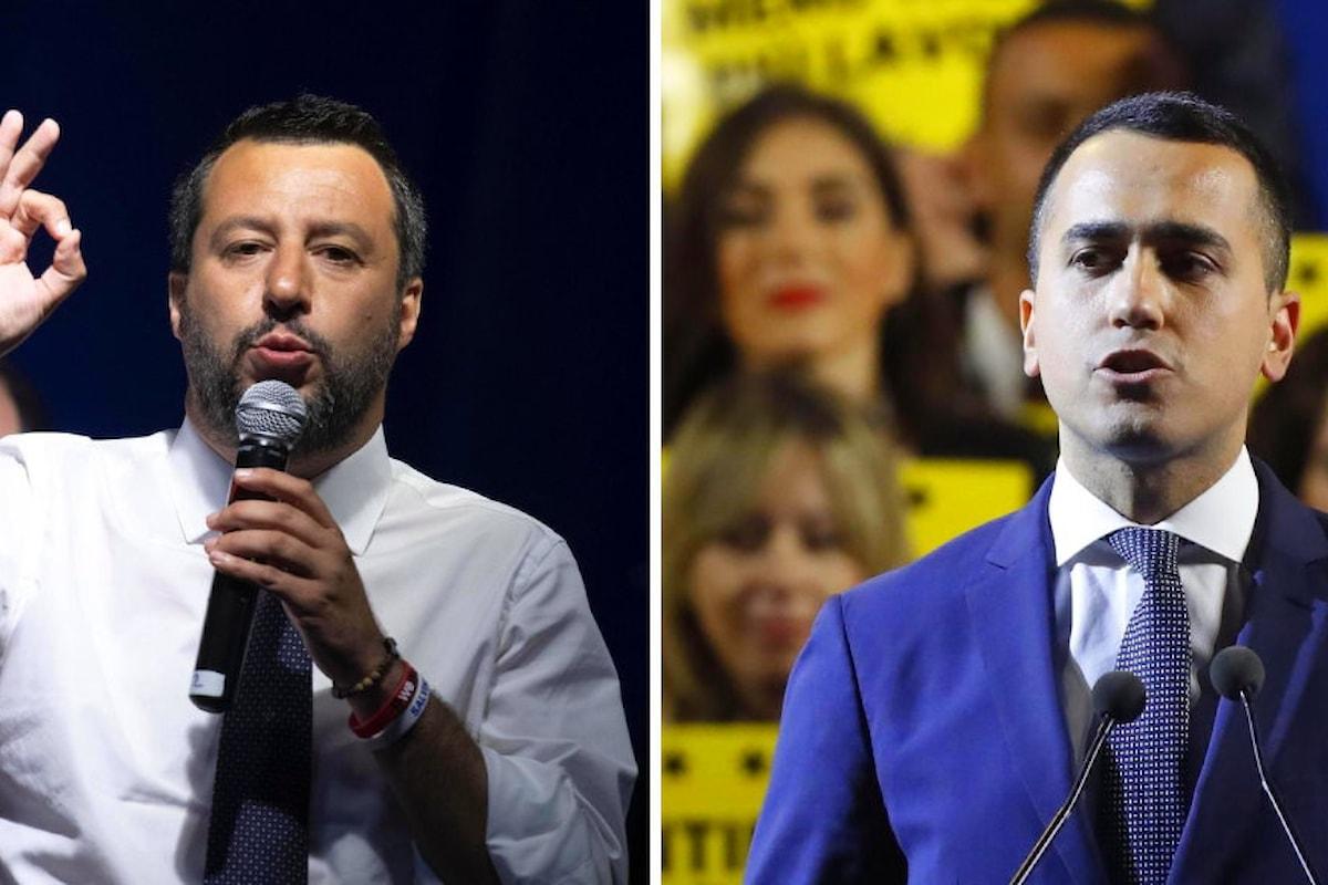 Caso Gregoretti, se Salvini sperava in un altro salvacondotto del Senato, Di Maio lo gela...