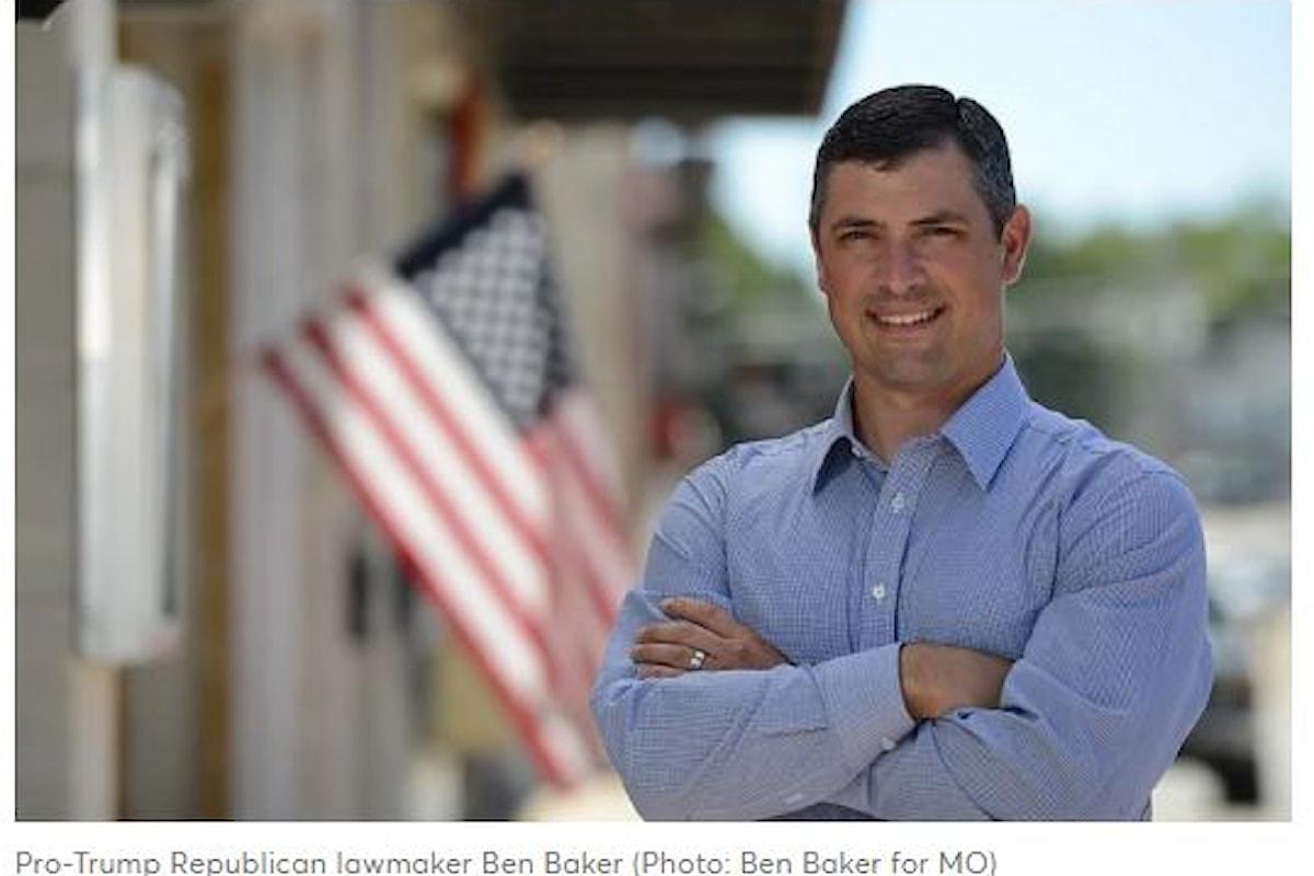 Negli Stati Uniti un parlamentare repubblicano nel Missouri vorrebbe vietare i libri LGBT+ ai minori