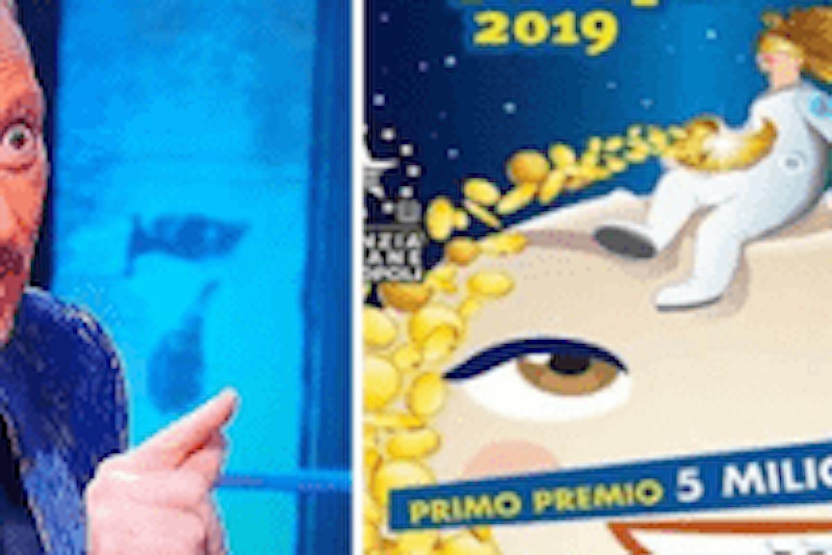 Caso Ferno (Varese): il Codacons chiede verifiche sulle 3 vincite strane alla Lotteria Italia 2019