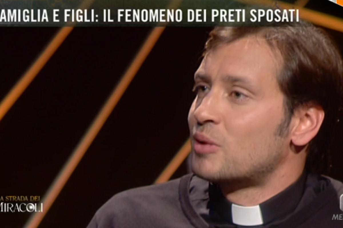 Il punto: preti sposati celibato obbligatorio e diritto canonico