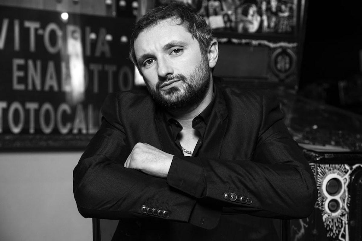 """Francesco Bif nuovo singolo """"Il suono delle Parole"""" feat Fabrizio Bosso"""