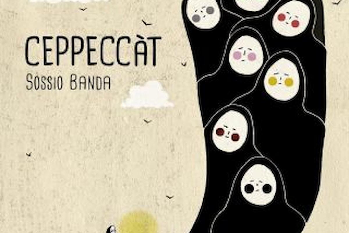 """SOSSIO BANDA """"L'AVARO"""" è il primo singolo estratto dall'album """"Ceppecàt"""" che celebra 10 anni di carriera della band pugliese"""