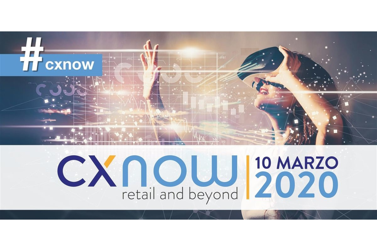Customer eXperience Now 2020 | Engaging beyond the screen