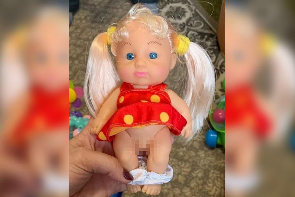In Siberia in vendita delle bambole transgender che scatenano le proteste dei genitori