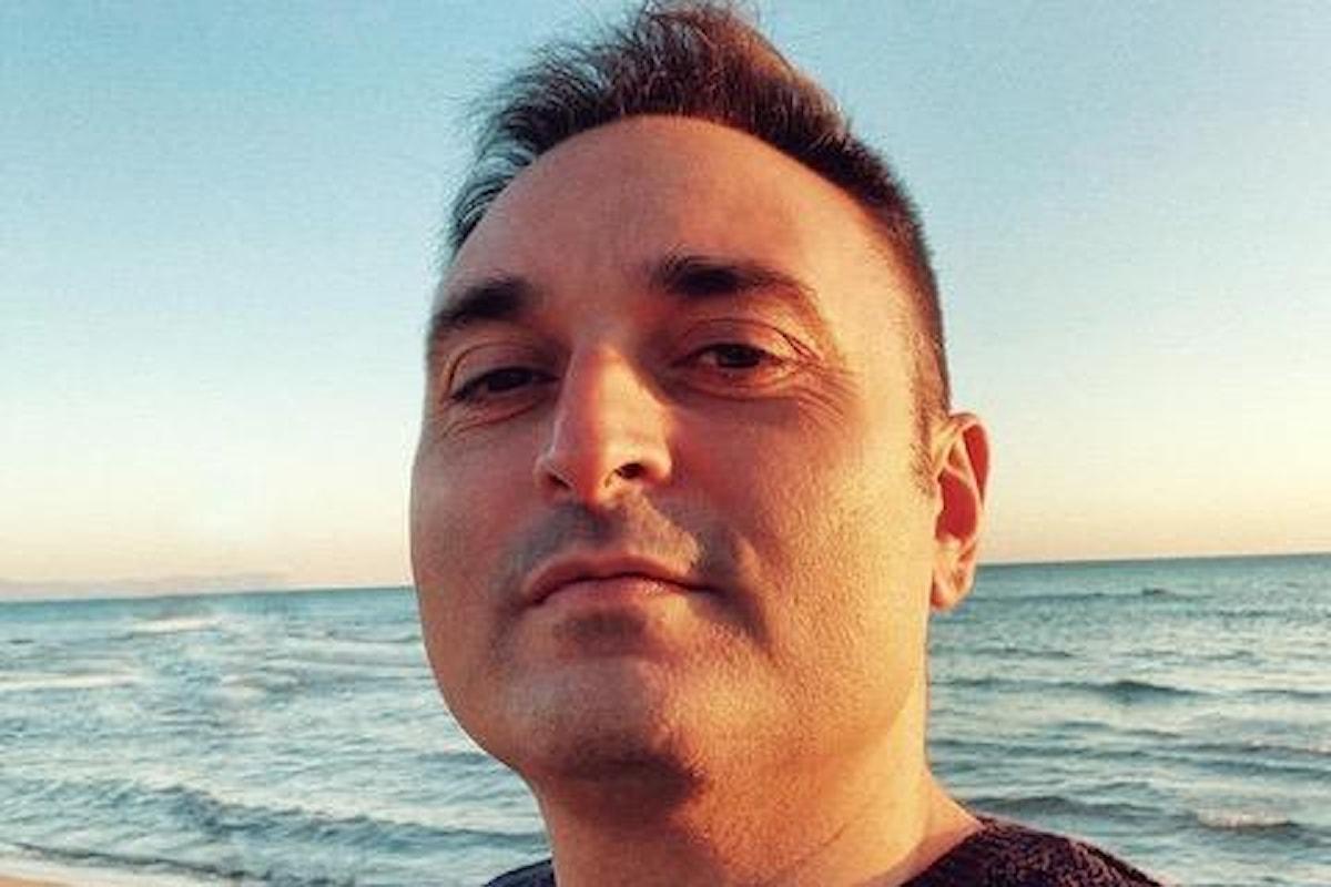 Luca Guerrieri: Soul Remedy, su One Dance FM il suo radio show