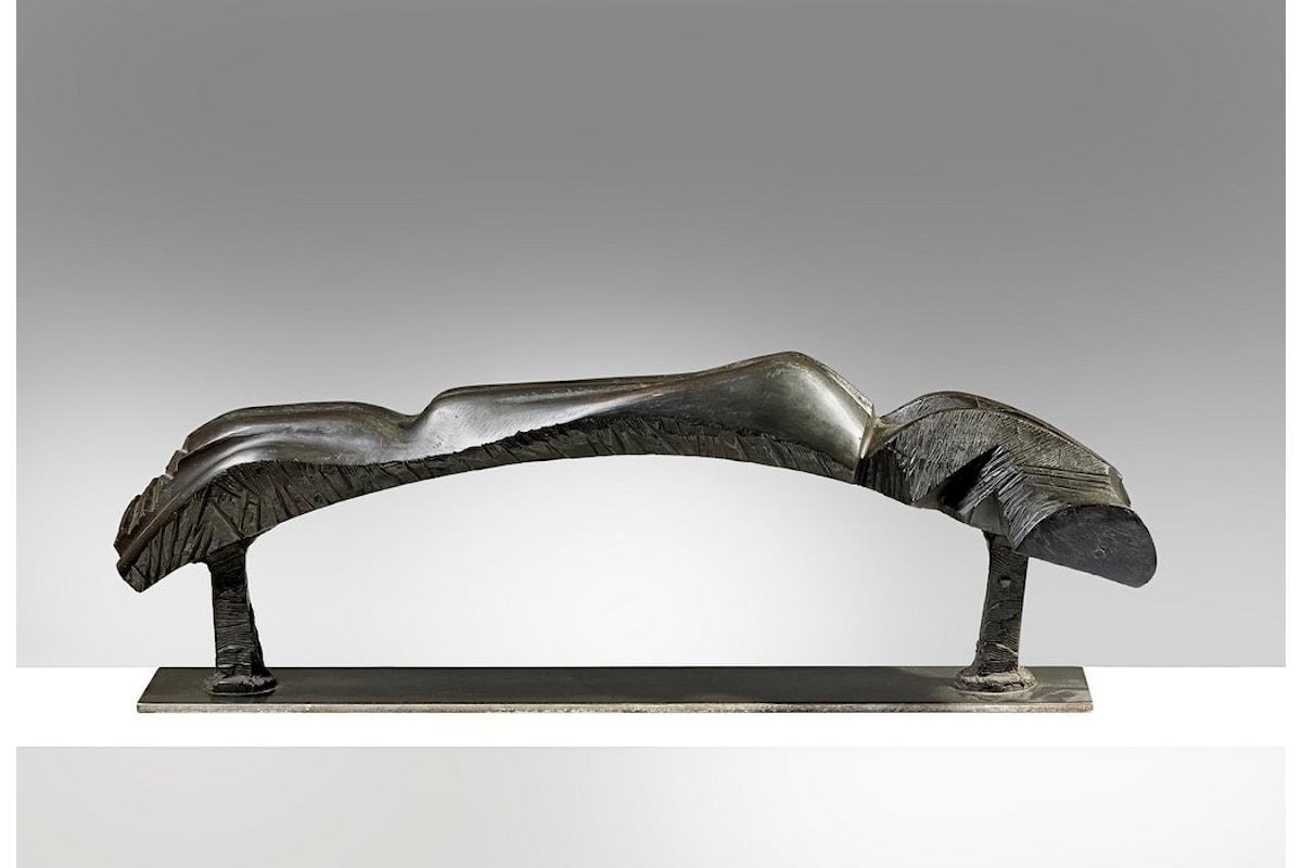 Guido Pinzani. La forma nel tempo della forma