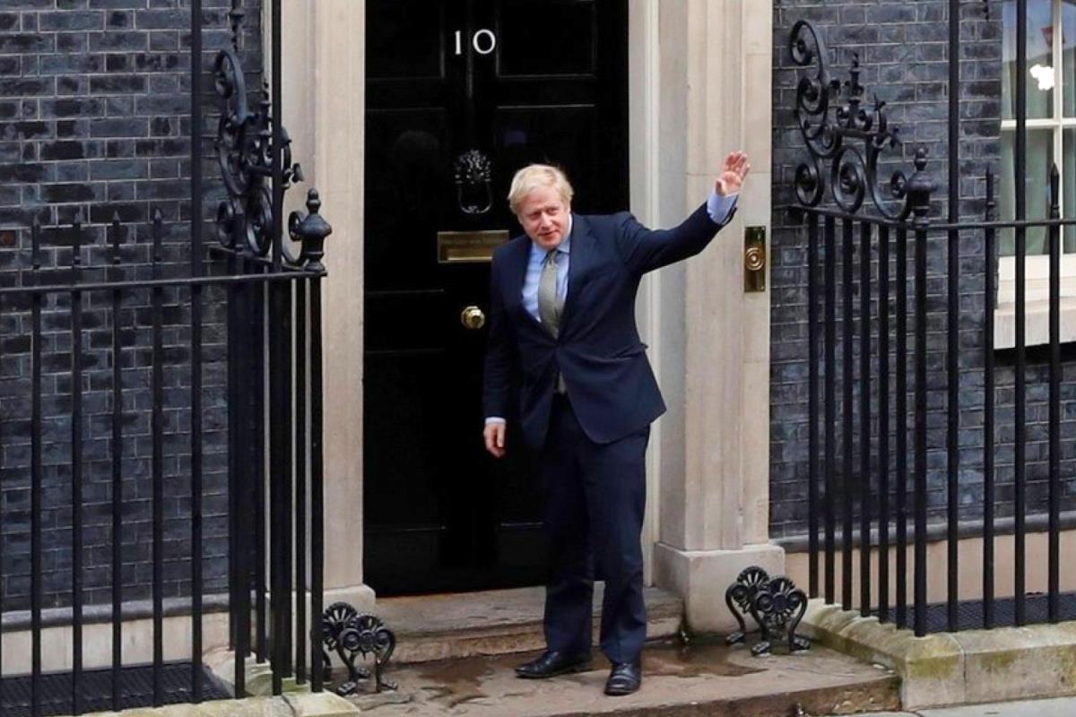 Dalle 23 del 31 gennaio la Gran Bretagna non fa più parte dell'Unione europea