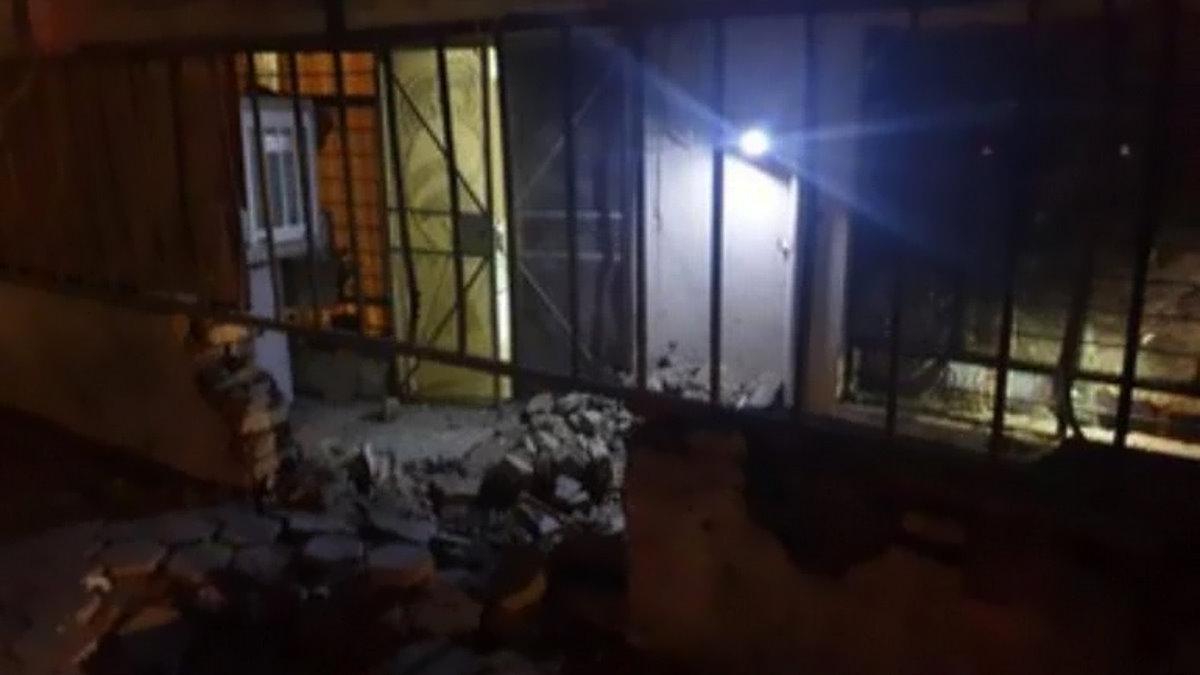 Esplosioni a Baghdad dopo il funerale di Soleimani. E' iniziata la vendetta di Teheran?