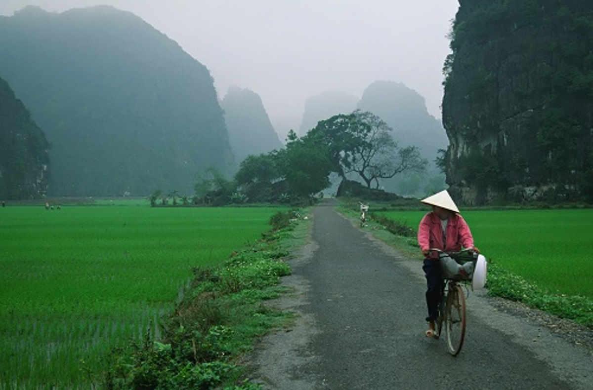 Accordo di libero scambio tra l'Unione Europea e la Repubblica socialista del Vietnam