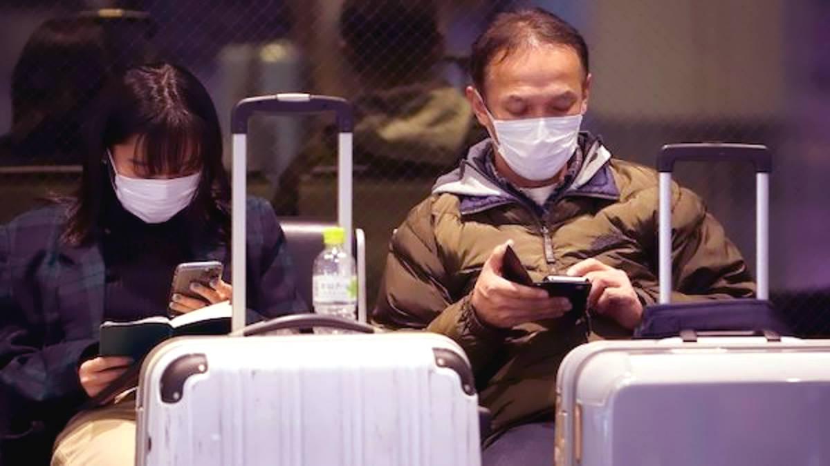 26 febbraio, il contagio da Covid-19 dall'Italia si estende in Europa e non solo