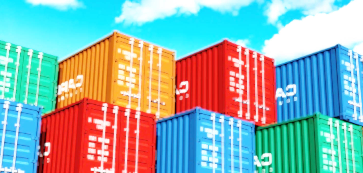 Istat, import/export con il Paesi extra Ue a gennaio 2020