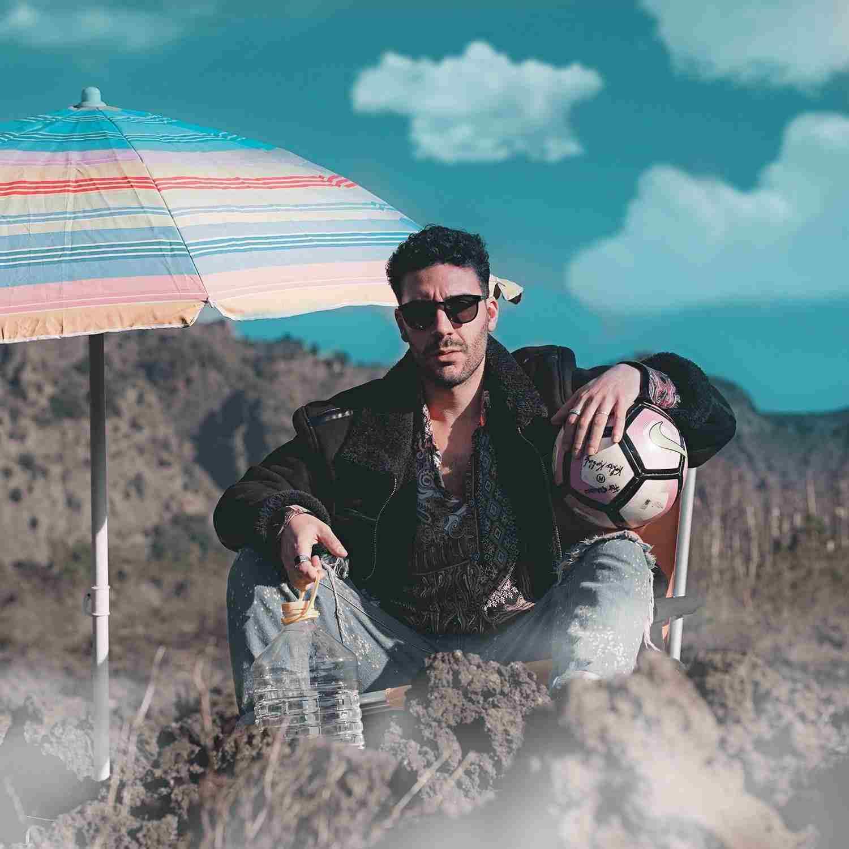 """Ser Key """"Amazzonia"""" è il nuovo singolo nato per sensibilizzare i giovani in radio dal 16 gennaio 2020"""