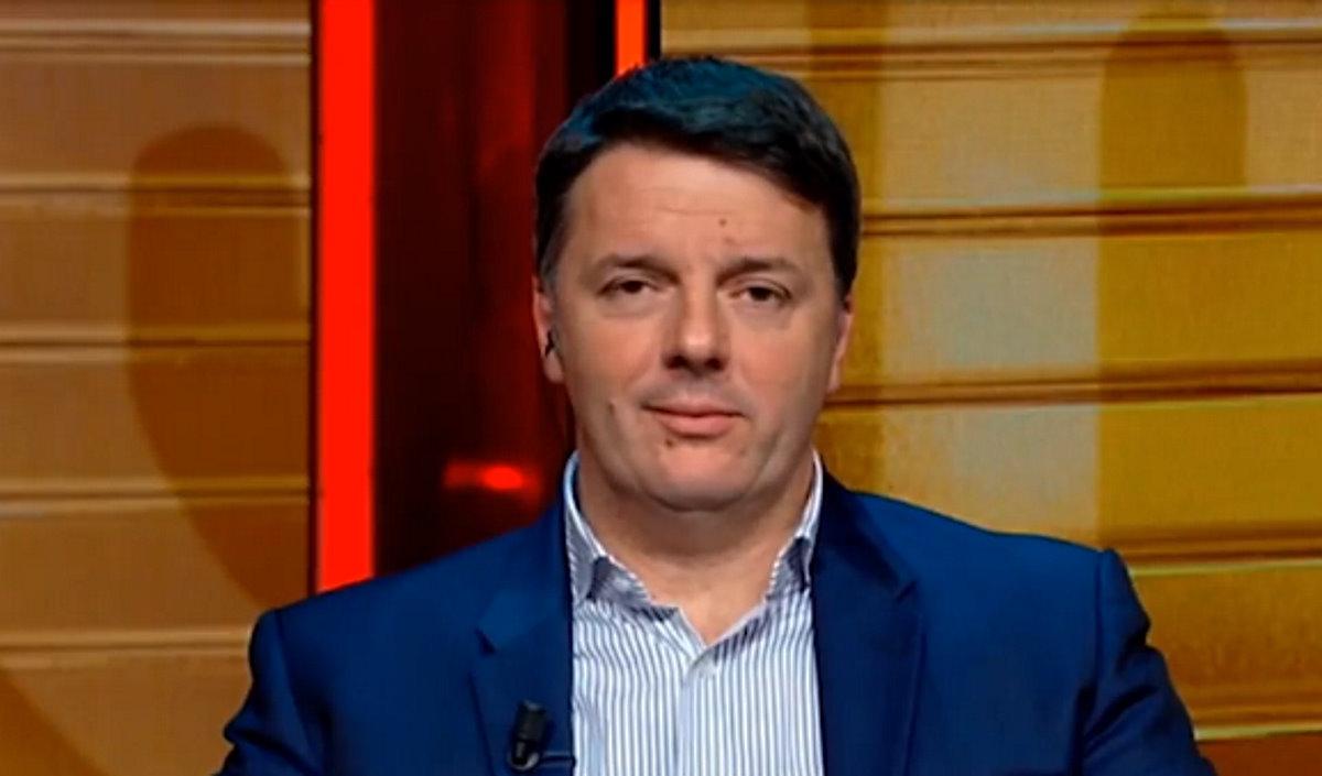 Matteo Renzi (e Italia Viva) contro l'Italia... dei giustizialisti!