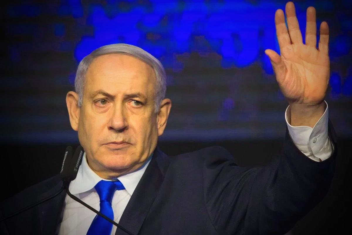 Il Likud del razzista reazionario Netanyahu potrebbe vincere le prossime elezioni in Israele
