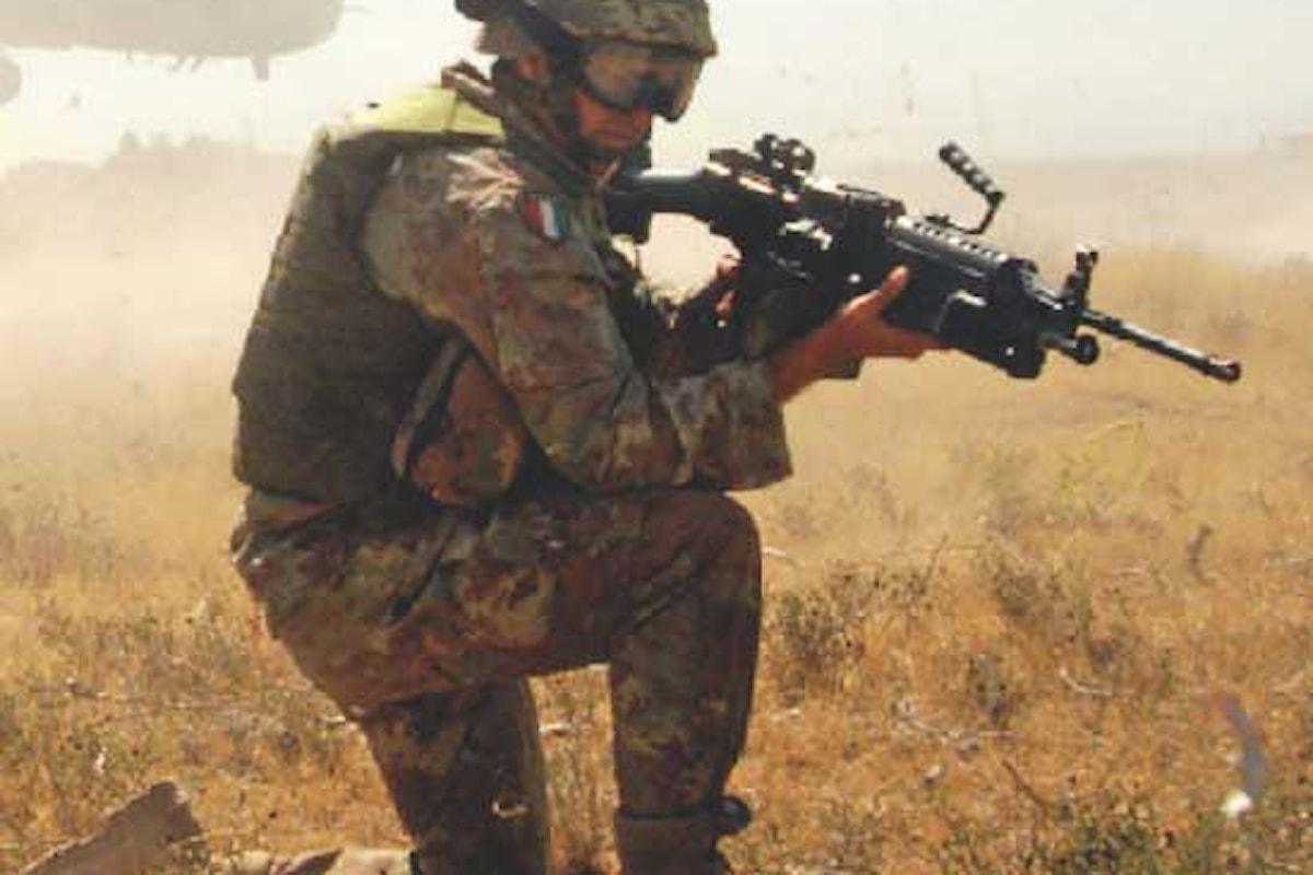 Libano: militari italiani portano a termine attività di familiarizzazione con militari ganesi e malesi