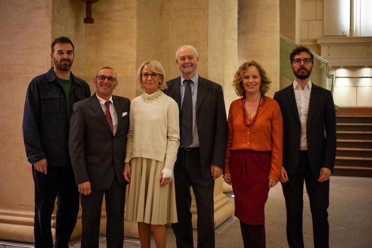 La Quadriennale di Roma: verso il futuro