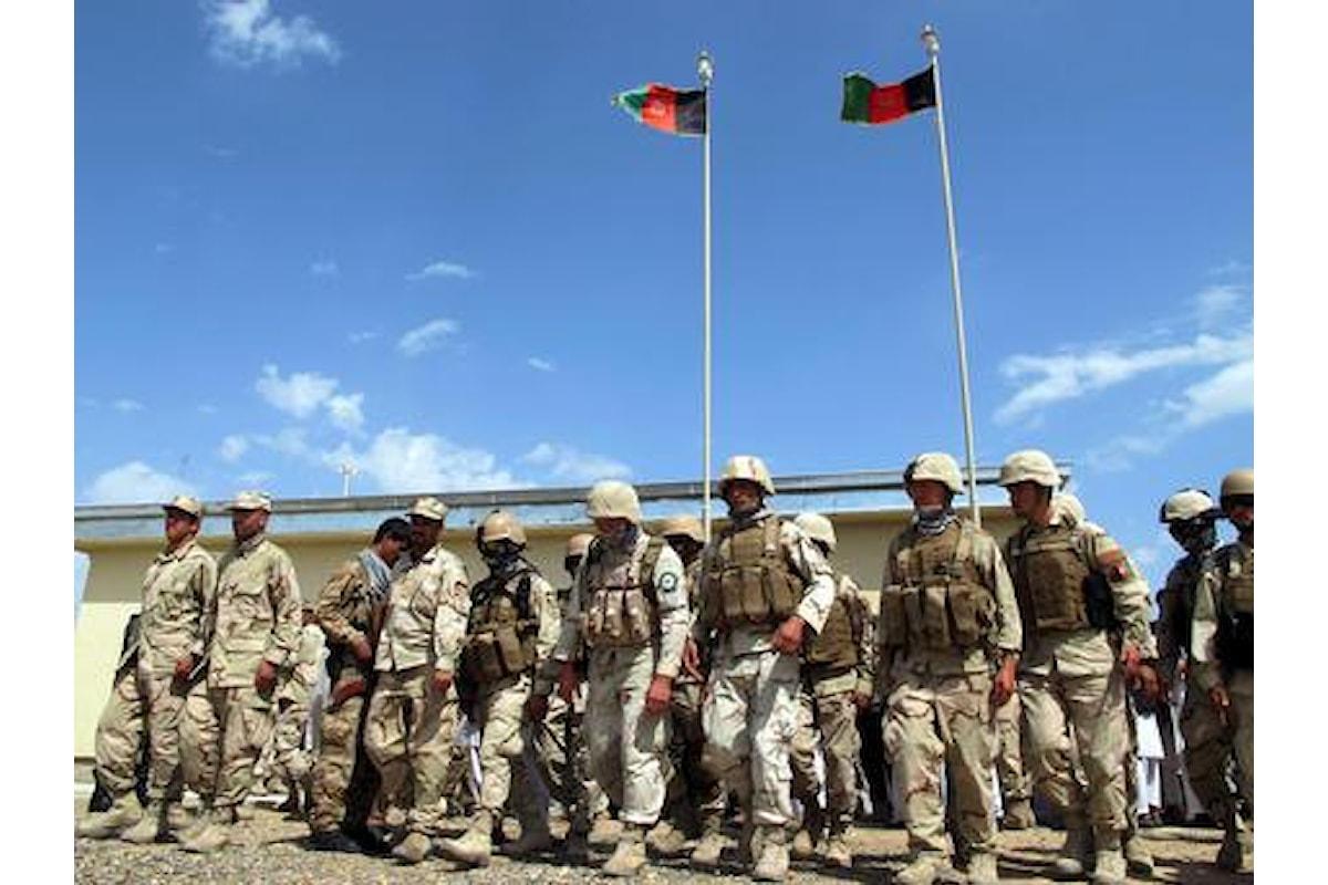 Afghanistan, gli Usa iniziano il ritiro ma il caos politico rischia di far saltare l'accordo con i talebani