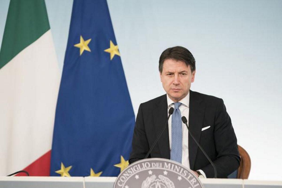 Fino al prossimo 3 aprile l'Italia chiude per coronavirus