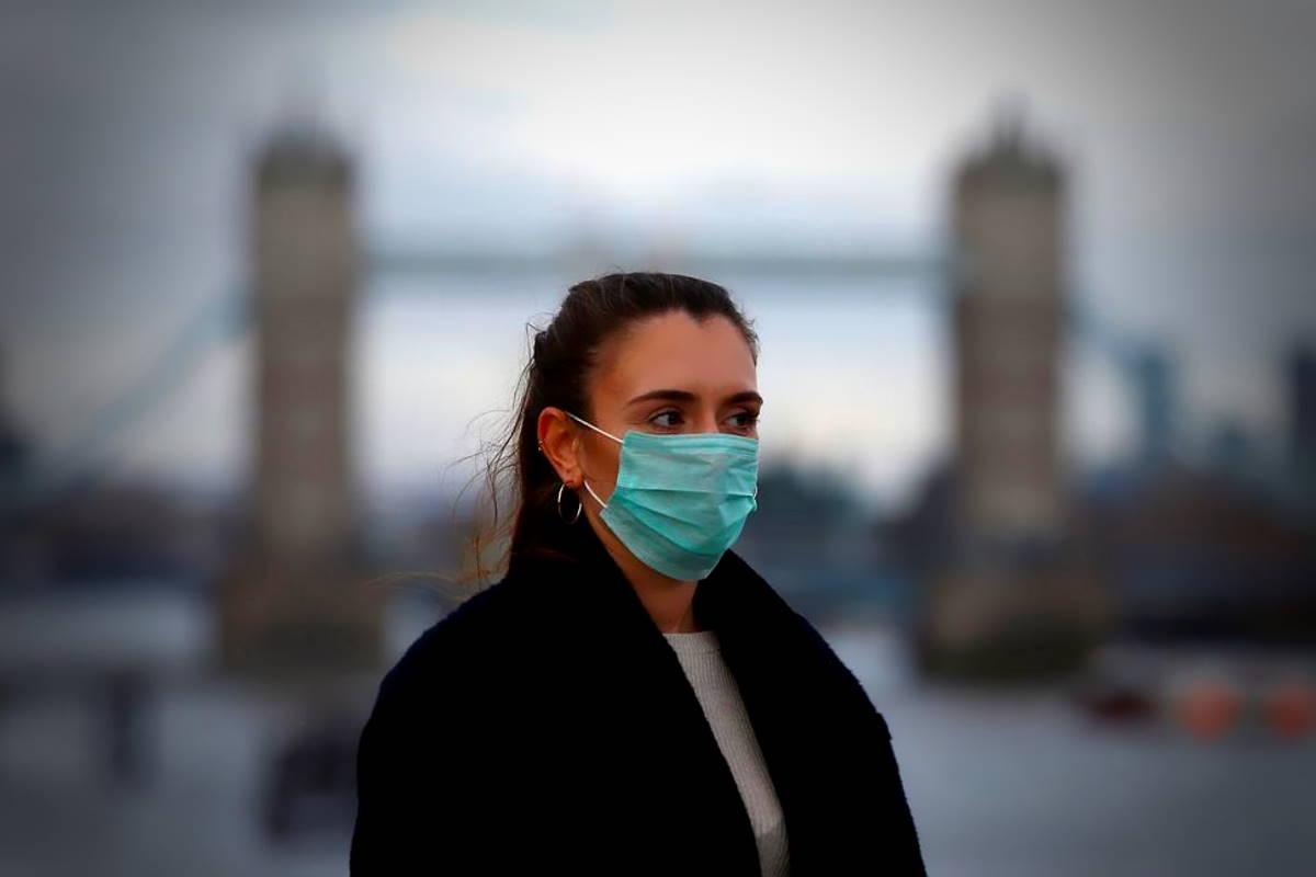 A breve il numero di contagi da coronavirus nel resto del mondo supererà quello della Cina?