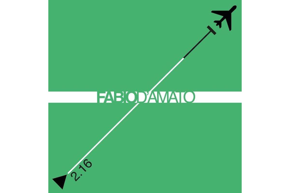 2.16 il nuovo progetto discografico di Fabio D'Amato