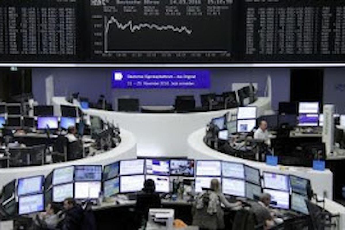 Mercati azionari in crescita dopo il nuovo piano di intervento USA