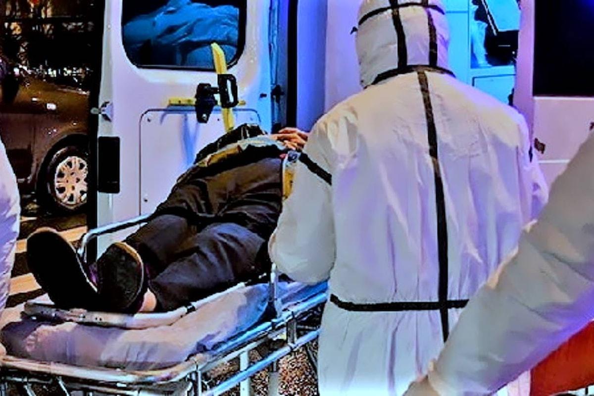 4 marzo, oltre 3mila i contagi da Covid-19 in Italia