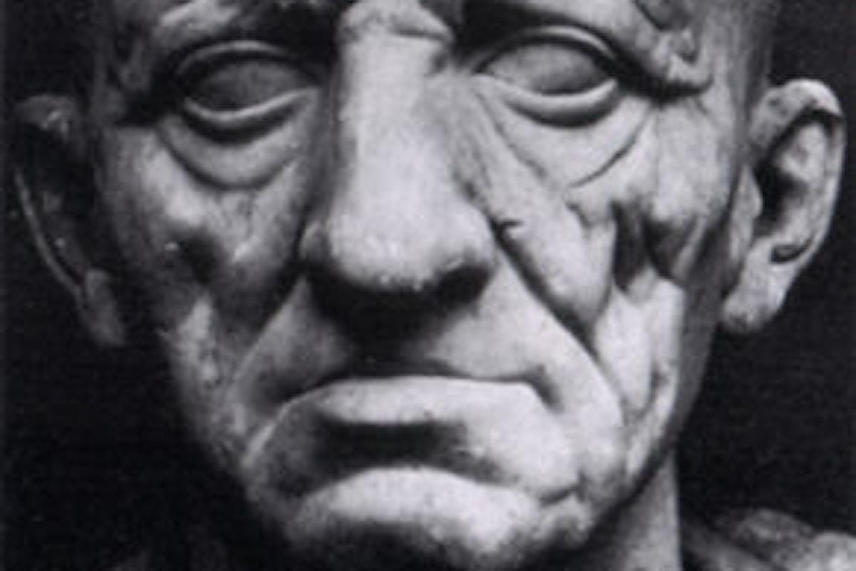 7 antiche sculture romane che devi conoscere - 2ª
