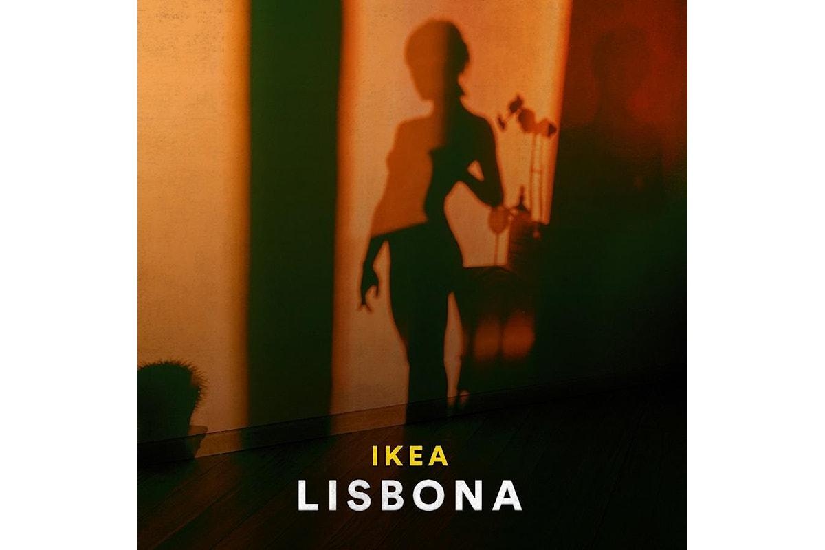 """Lisbona """"Ikea"""" in radio il nuovo brano del cantautore torinese"""