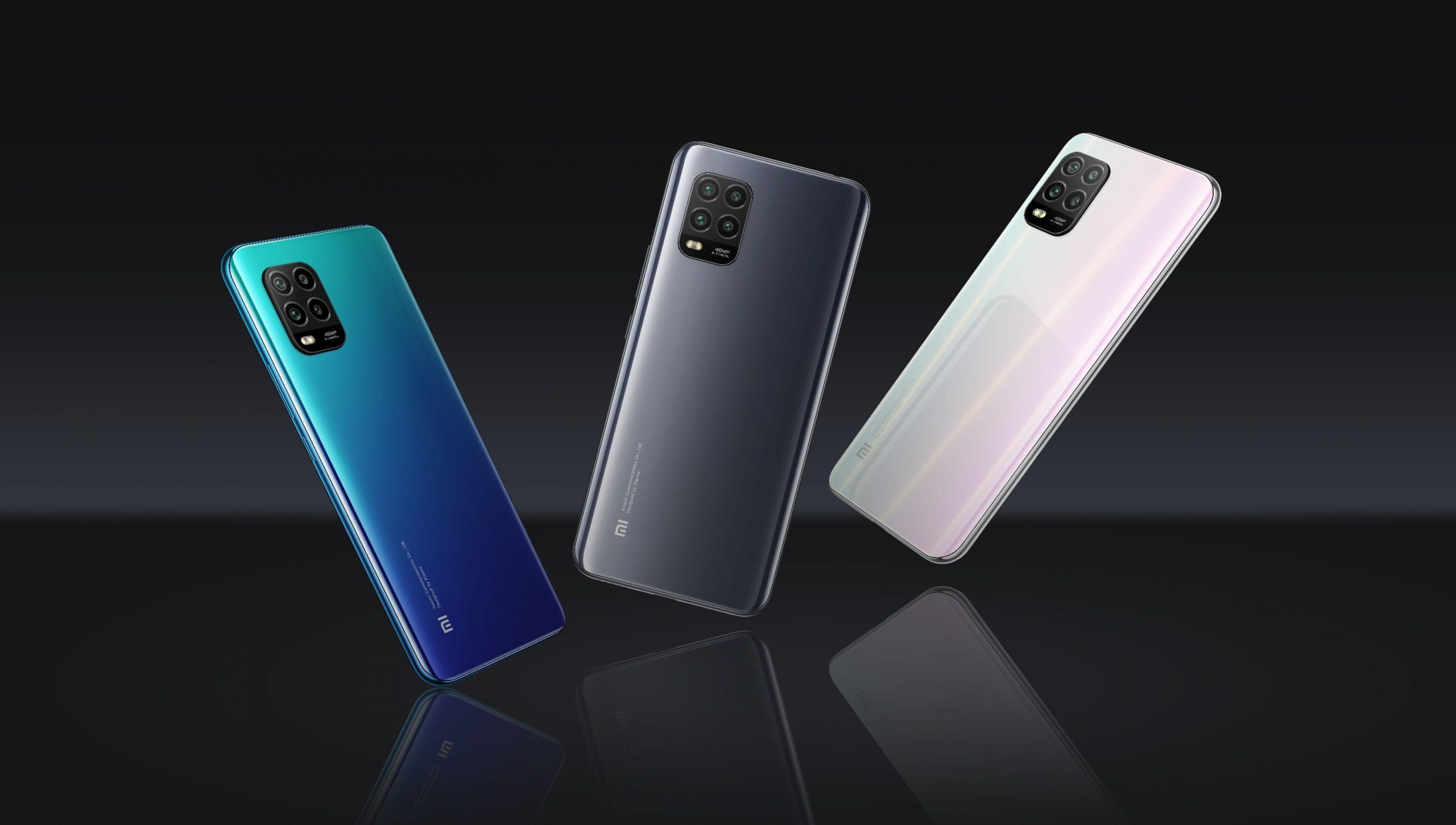 Xiaomi Mi 10 Lite 5G è stato presentato ufficialmente: non è ancora disponibile, ma è destinato a diventare un best-buy
