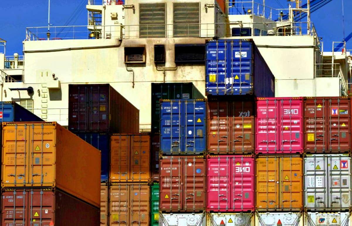 Il commercio con l'estero a febbraio 2020 non ha risentito degli effetti della pandemia
