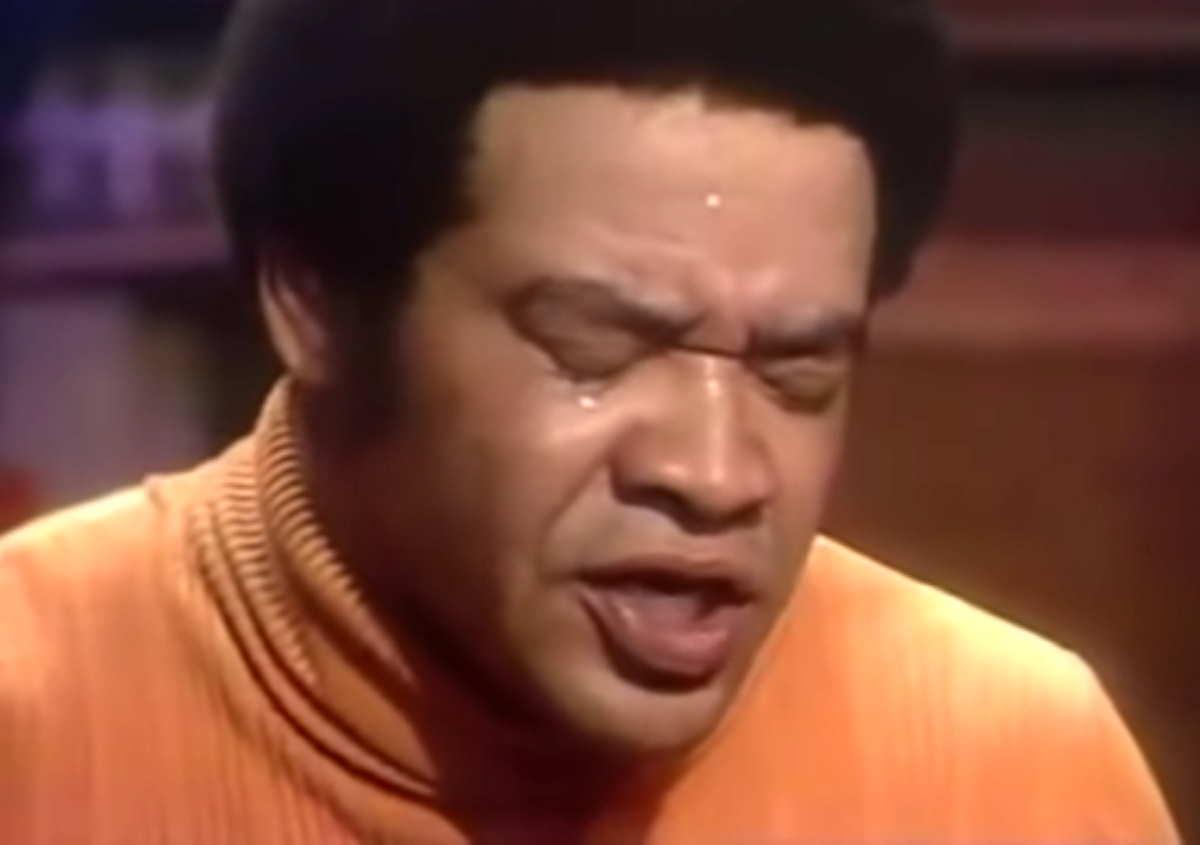 Morto Bill Withers cantante soul degli anni '70 interprete di Ain't No Sunshine e Lean On Me