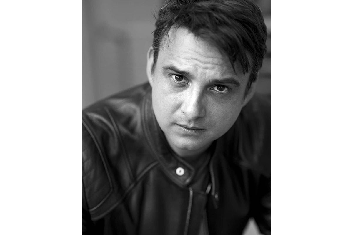 I successi paradisiaci dell'attore Francesco Wolf