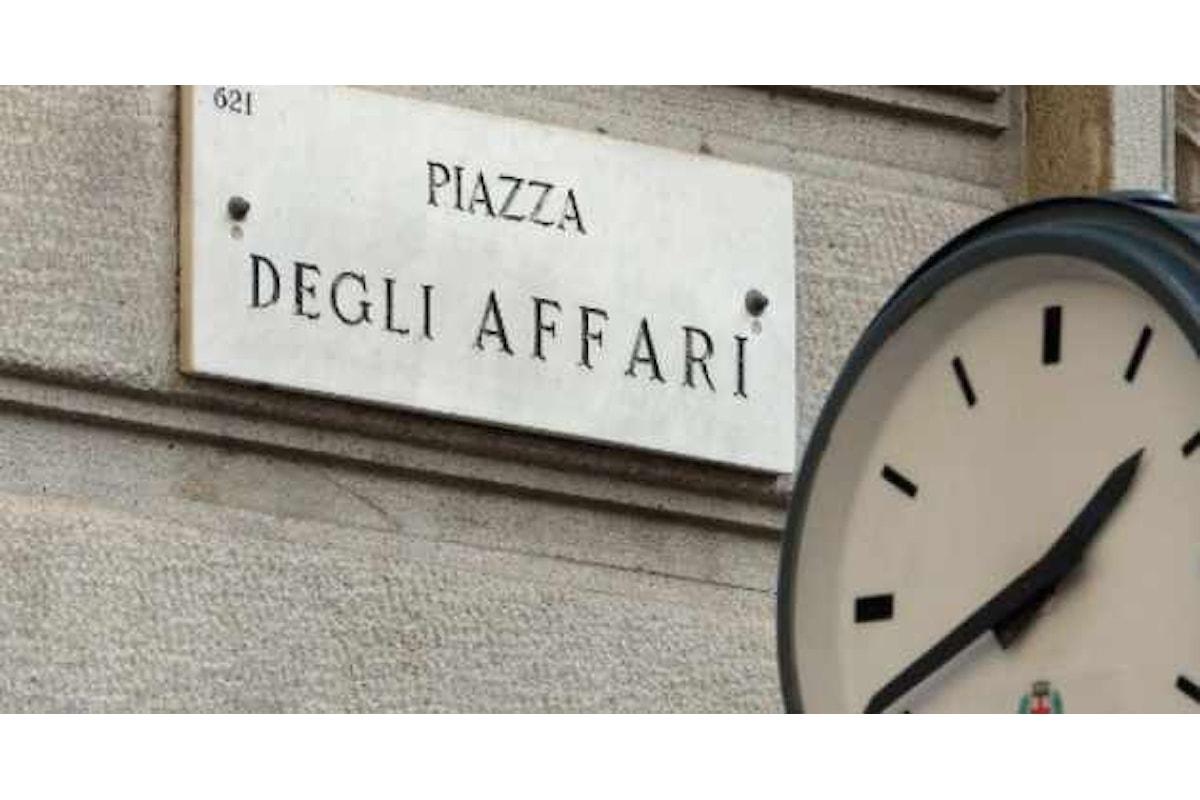 Mercati, Milano frena dopo due giorni di forti guadagni