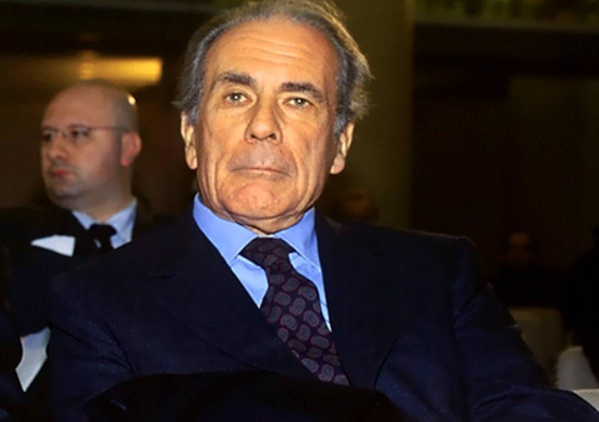 Cordoglio di Serie A e Figc per la morte a 84 anni di Giuseppe Gazzoni Frascara, presidente onorario del Bologna