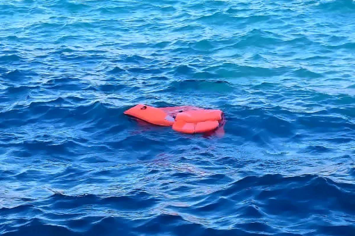 55 migranti lasciati annegare a poche miglia dalla salvezza?