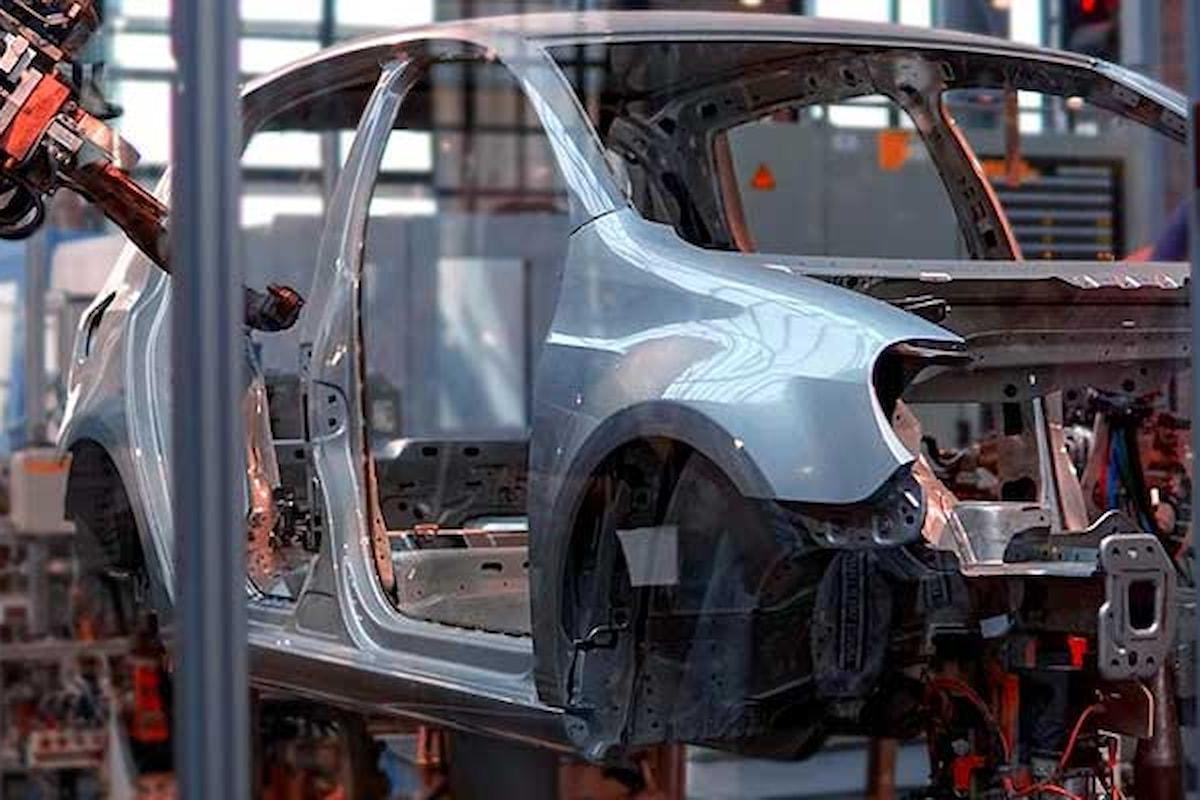 Perché digitalizzare la filiera automotive?