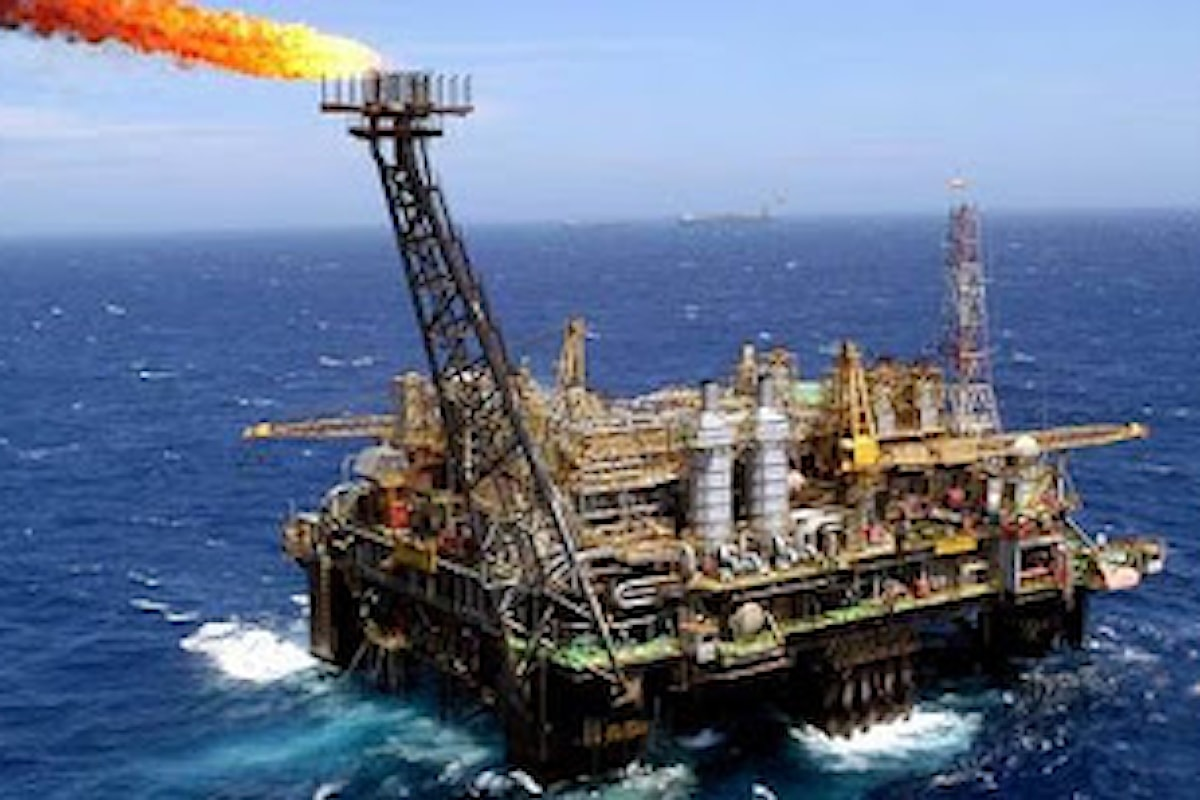 Prezzi del greggio in crescita, ma lo shale oil USA perde quota