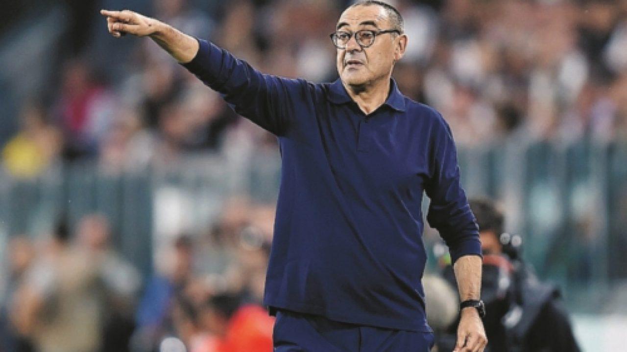 Juventus, Sarri pronto a ricongiungersi con uno dei suoi allievi più prestigiosi