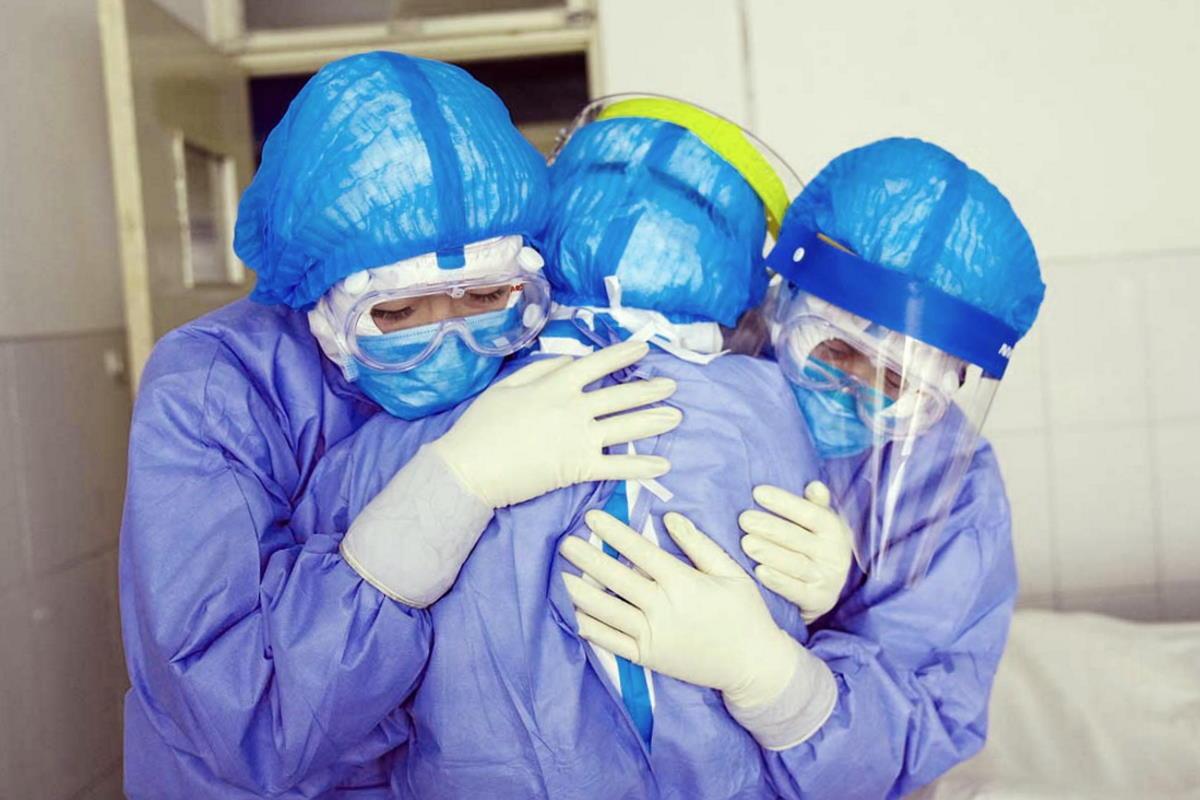 Covid al 7 maggio: diminuisce la pressione sulle strutture ospedaliere ma sono ancora 1400 i nuovi casi