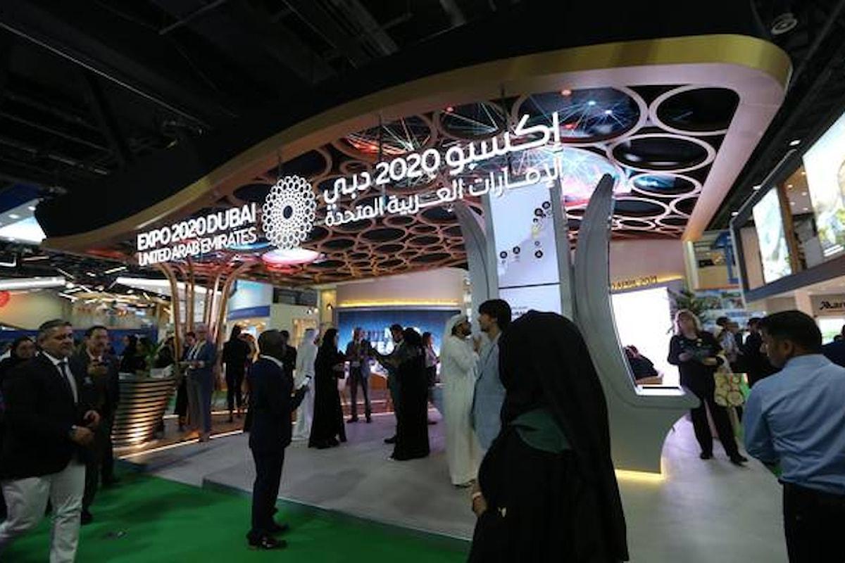 L'Expo Universale di Dubai rinviato di un anno, prenderà il via ad ottobre 2021